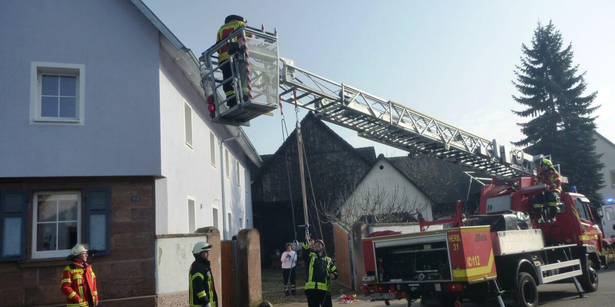Beitragsbild zu: Unterstützung Rettungsdienst