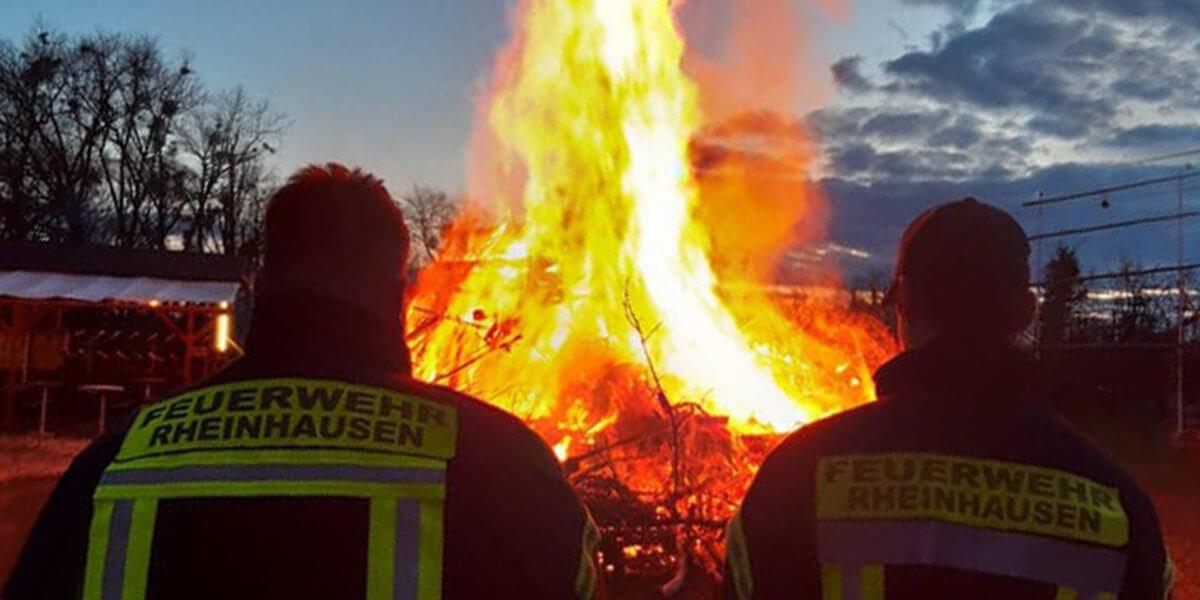 Beitragsbild zu: Brandsicherheitswache