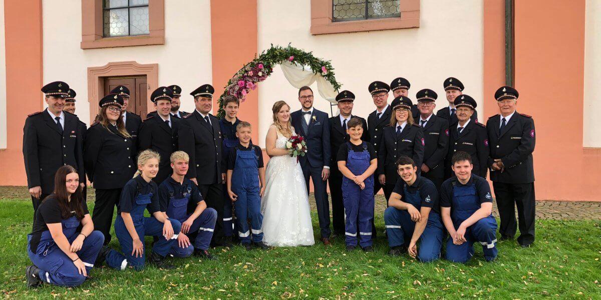 Beitragsbild zu: Hochzeit in Hüse